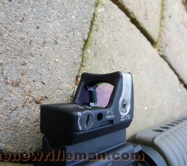 The Trijicon RMR review