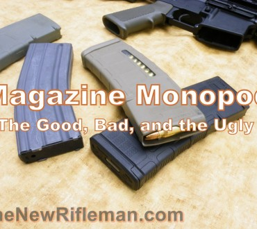 Magazine Monopod: Malfunction Maker?