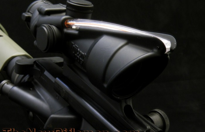 Riflemans Guide to the ACOG Part 2: Models, Ballistics, and Use