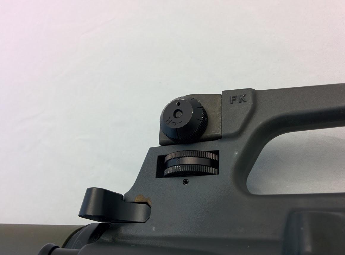 USGI FN M16A2 upper receiver *$350* still available - Page 1 - AR15 COM