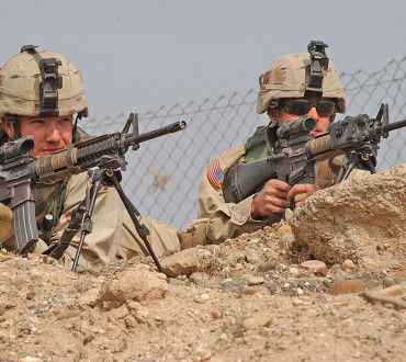 A Great Read on the Army SDM Program