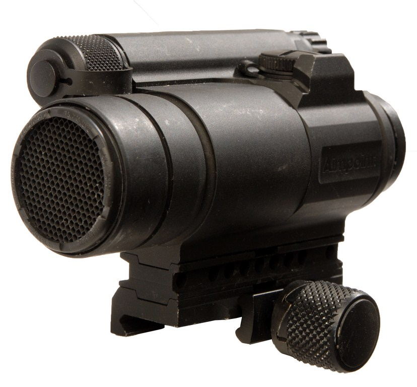 A Primer on AR15 Optics: The 2016 Red Dot Sight Guide