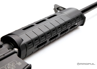 Magpul Shipping MOE SL line with M-LOK