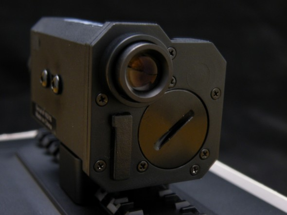 First Impressions: ATN Shot Trak HD