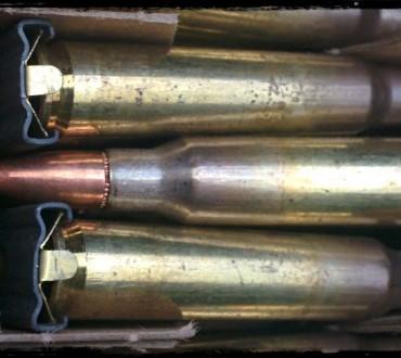 M193 through AR500 Armor: Like a Hot Knife…