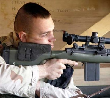 The Designated Marksman and the Prepared Civilian Part II: On LooseRounds.com