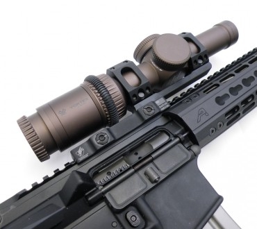 M4E1 Uppers on Sale until 8/9/15 at AeroPrecision