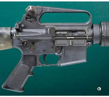 Gander Mtn Colt HBAR's $699 Used