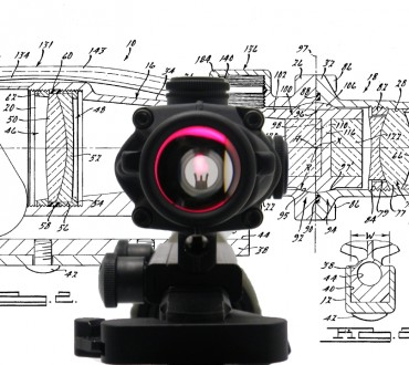 When the Patent Runs Dry: Trijcon's ACOG Up for Grabs