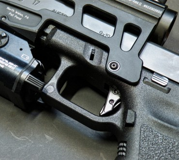 The GlockKraft Tactical Trigger Review