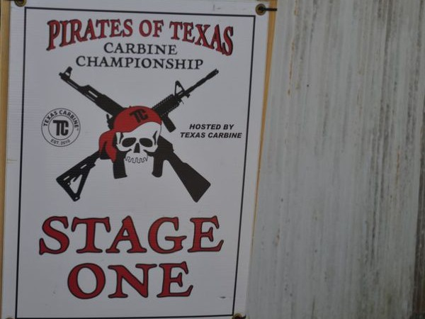After Action Report: Pirates of Texas Carbine Championship