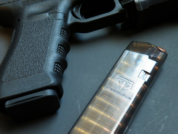 ETS Glock Magazine Review: Good to Go.