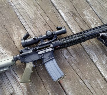 The Aero Precision M4E1: 2 Years Later
