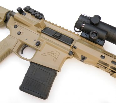 Aero Precision M4E1 + Atlas S-One Builder's Set