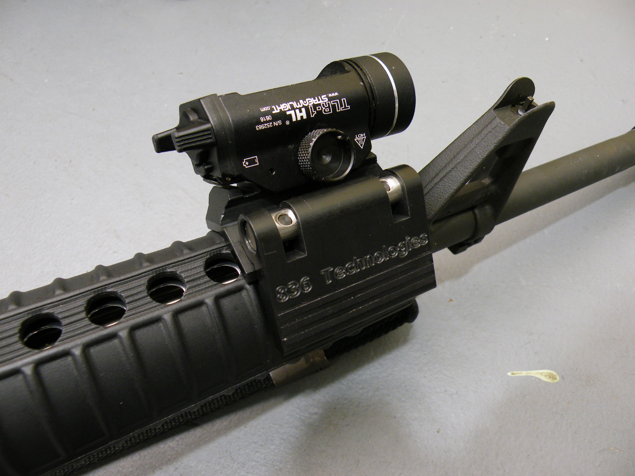 Anyone Have A Up To Date A2 Ar15com
