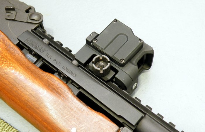 DI Optical FC1 Review: Tough and Tiny