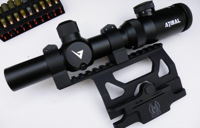 Red Rifleman Vol: 2 @ LooseRounds.com