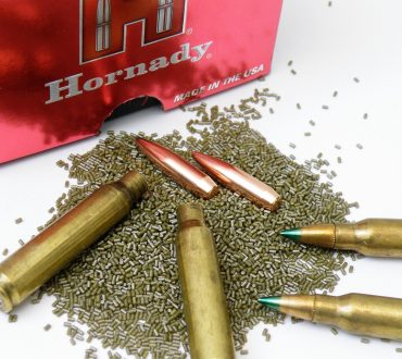 Matching Ballistics with Superior Results: The Hornady 75 HPBT