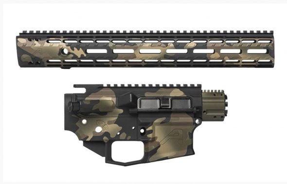 Aero Precision June Builder's Set: CallahanCam