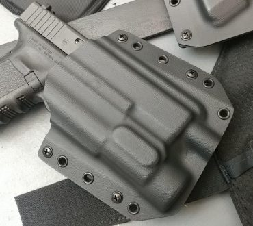 Support Gear: Bravo Concealment BCA Light Bearing Holster Combo