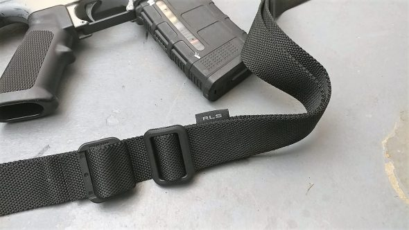 Magpul RLS Sling Review: A Modern Shooting Sling