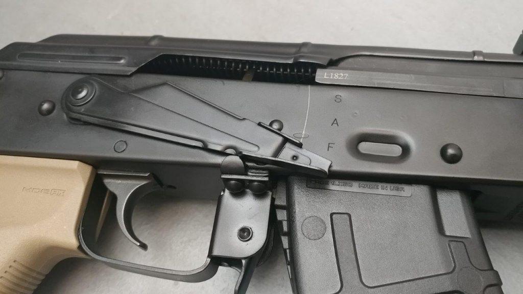 Palmetto State Armory AK47 PSAK47 (4)
