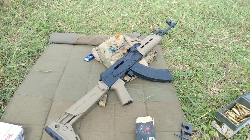 Palmetto State Armory AK47 Review (7)