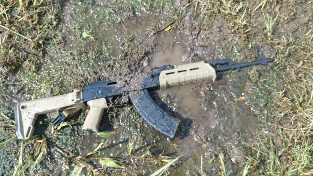 Palmetto State Armory AK47 Review (9)
