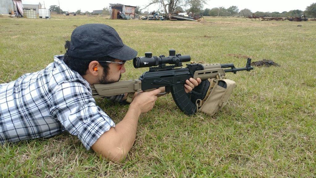 Palmetto State Armory AK47 (15)