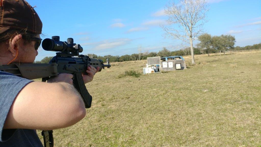Palmetto State Armory AK47 (6)