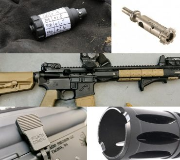 Upgrades for your AR15 that you didn't know you needed…