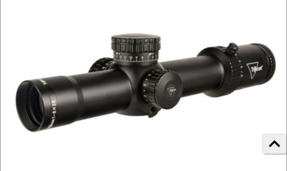 Trijicon Releases Ascent, Credo, Tenmile line of scopes