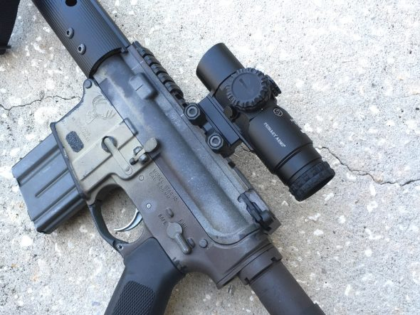 Is the Primary Arms GLX 2x the Best Value in Low Power Prism Optics?