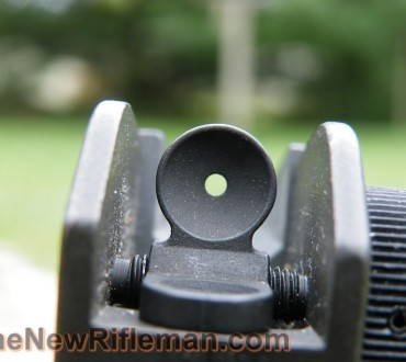 Set Your Gun Up to Force Effective Recoil Management