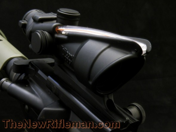 ACOG TA31F: Intial Thoughts