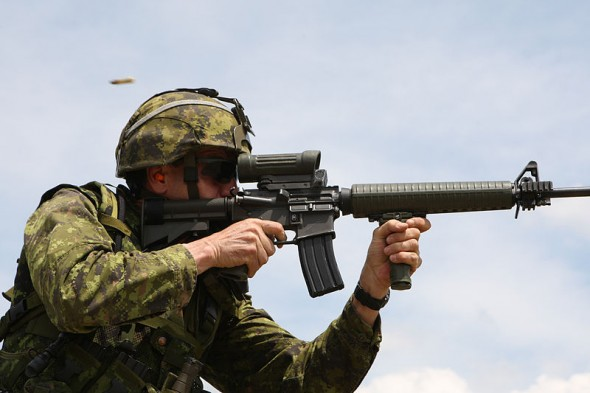 Maximum Hangtime: Getting the Most Out of your AR15 Zero