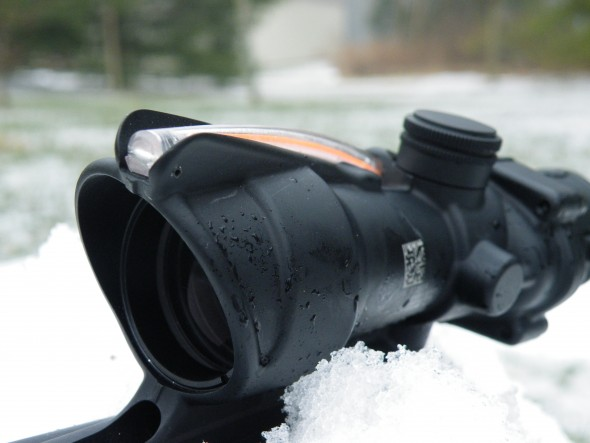 A Rifleman's Guide to the ACOG