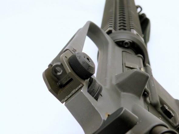 Why A Rifleman?