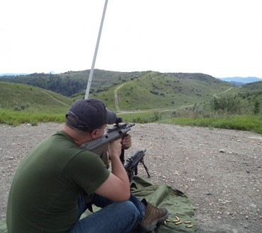 LooseRounds Reviews the Steyr AUG
