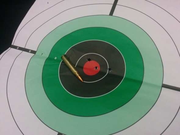 Basic Practical Riflery For The New Shooter: Updated