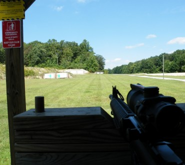 Studying the DMR: Unknown Distances