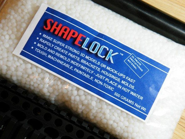 Gunsmithing Your AR? ShapeLock is here to help!