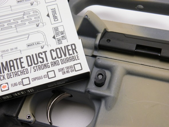 Strike Industries Ultimate Dust Cover