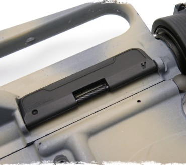 Thread of the Month: High Round Count AR15s and Reliability
