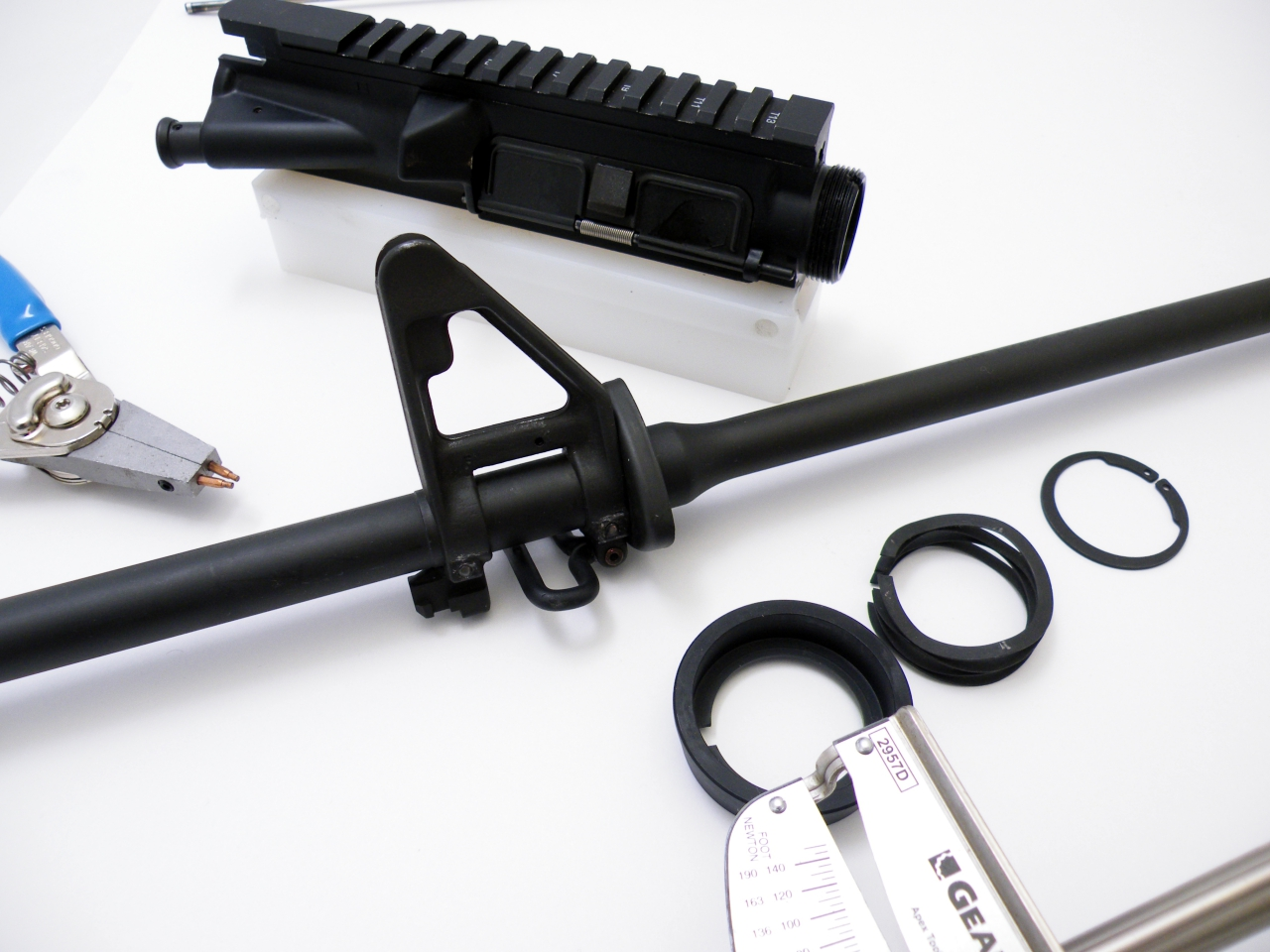AR15 Barrel Installation Guide
