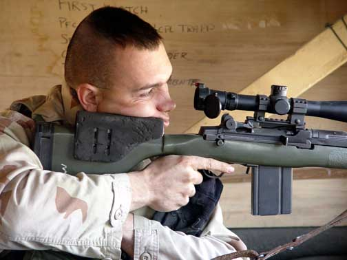 The Designated Marksman and the Prepared Civilian Part II: On LooseRounds.com