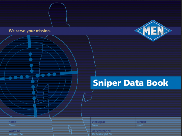 Epic Post: Sniper Data Book Printouts Over At ARFCOM