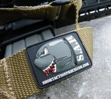 SAP Positional Sling Review: Rock Solid Modern Shooting Sling