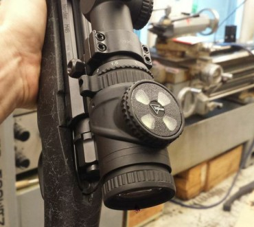 A New Variable From Trijicon?