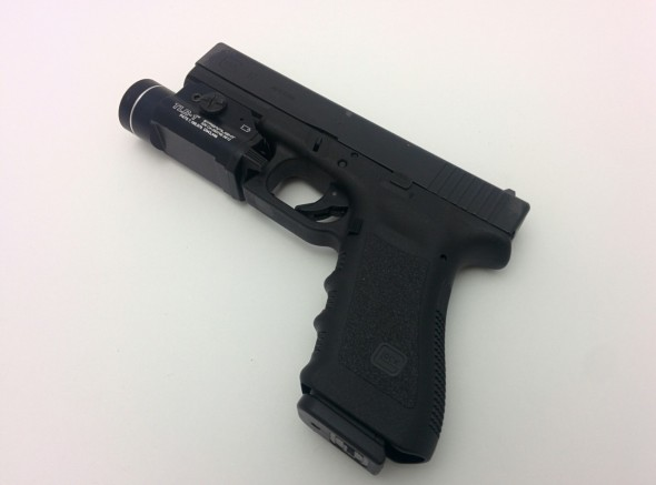 Would You Like To See Pistol Coverage?